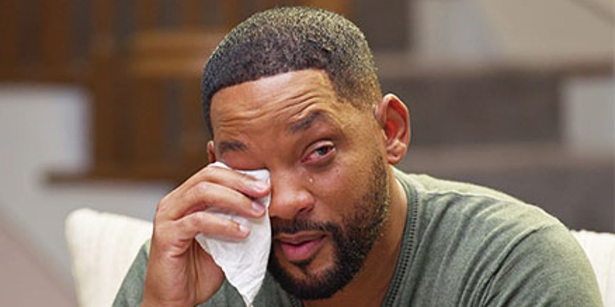 The Truth Behind 'Fresh Prince's' Most Emotional Scene
