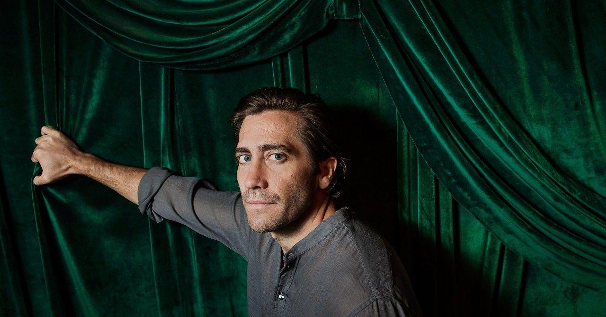 Jake Gyllenhaal Stumbles Across 'Donnie Darko' Treasure That Will Make Your Jaw Drop