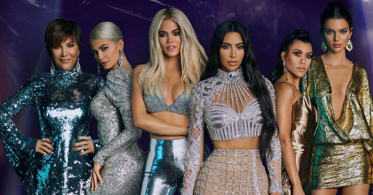 Fans React To Kim Kardashian's Emotional Goodbye As 'KUWTK' Comes To A Close