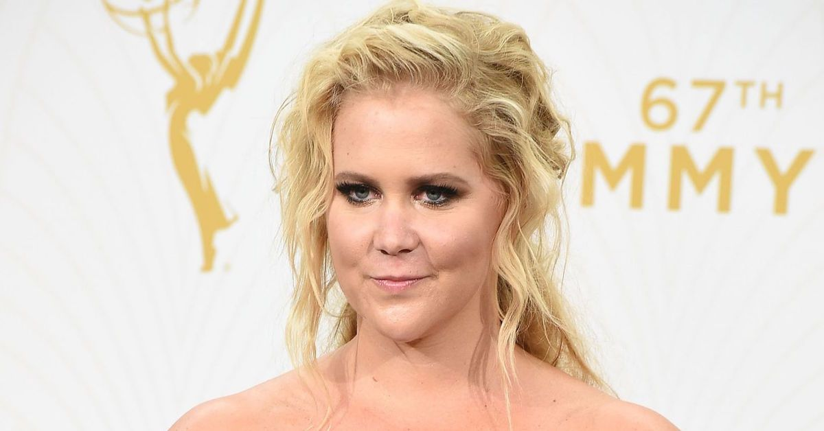 Amy Schumer Shares Hilarious (And Adorable!) Memory Video