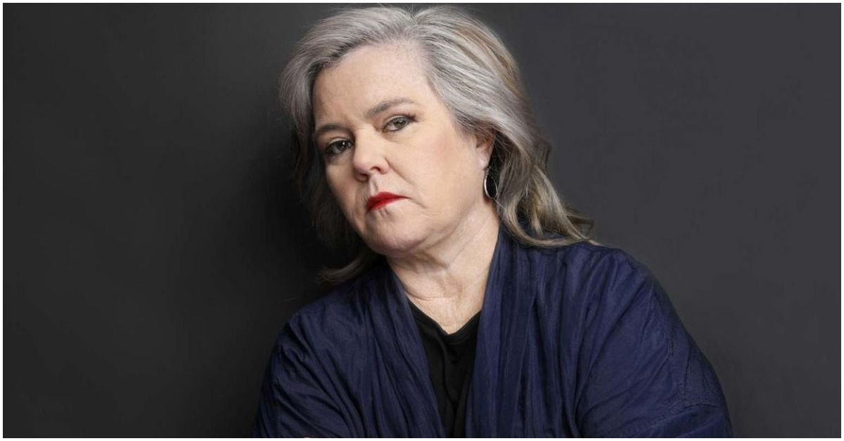 The Moment Fans Started Turning On Rosie O'Donnell | TheThings