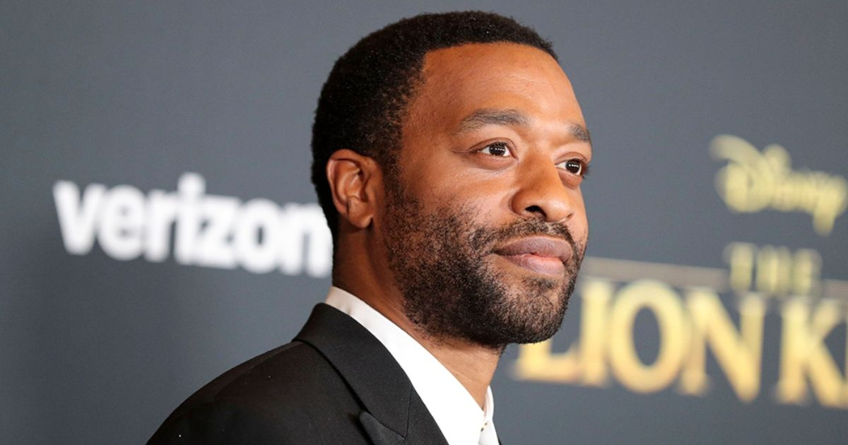 How Much Is Actor, Chiwetel Ejiofor Worth Today? | TheThings