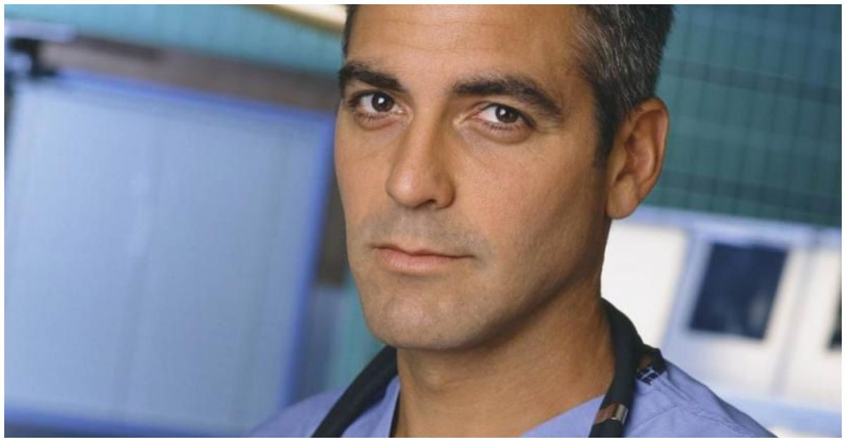 How Much Was George Clooney Paid For His Role On ER? | TheThings