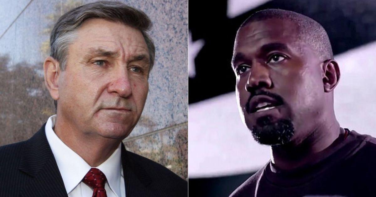 Kanye West Fans Say He Needs Conservatorship After Bank Breaking Presidential Bid