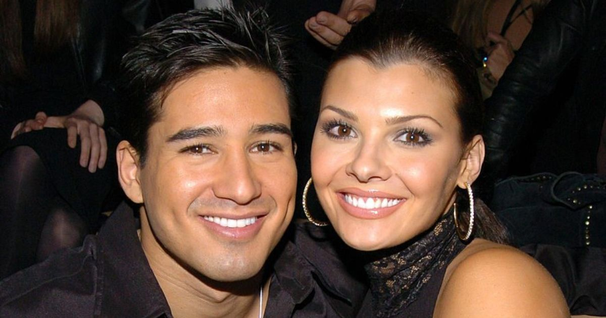 Here's Why Mario Lopez And Ali Landry Divorced After 2 Weeks