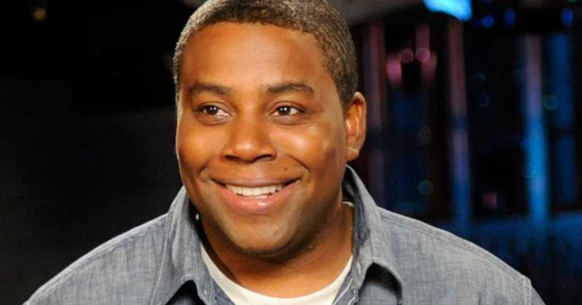 Kenan Thompson Talks Leaving SNL And His New Comedy, 'Kenan' On Episode of 'Hot Ones'
