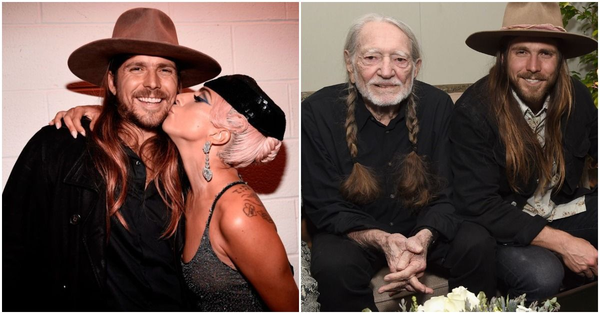 Who Is Willie Nelson's Son, Lukas Nelson? | TheThings