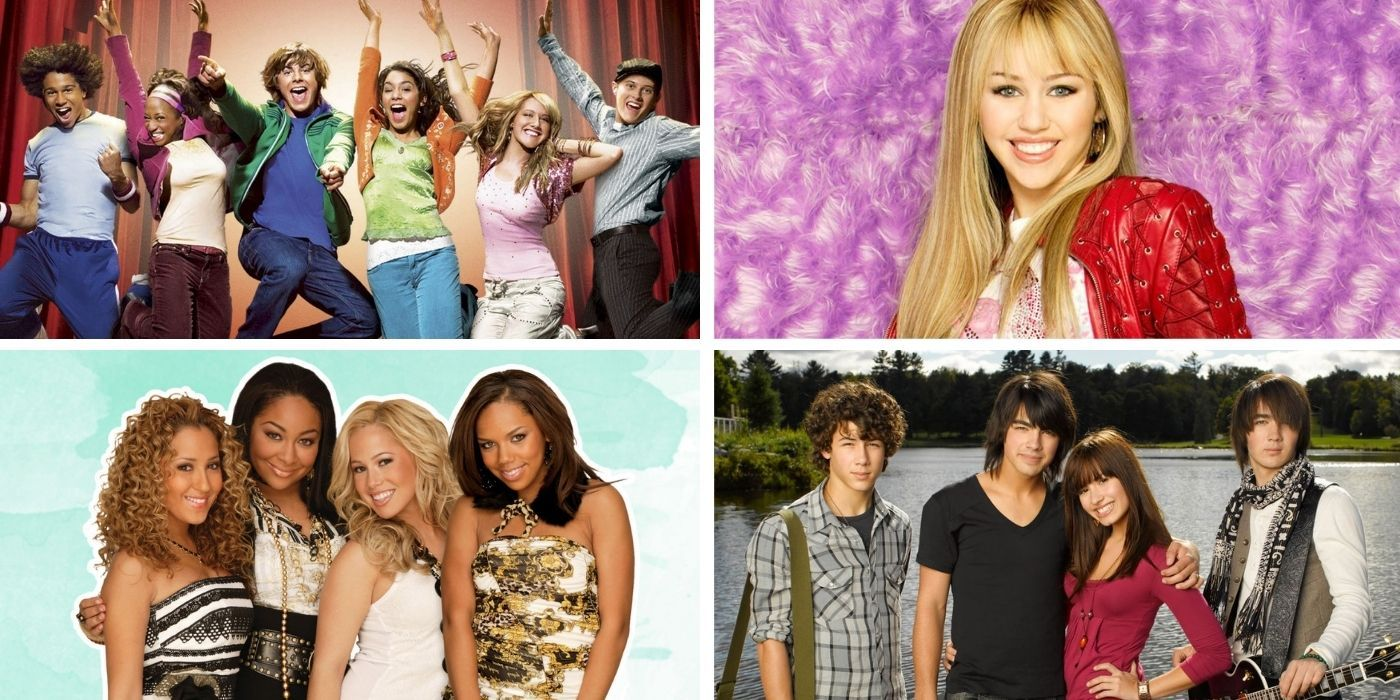 10 Facts About Disney Channel Musical TV Shows & Movies