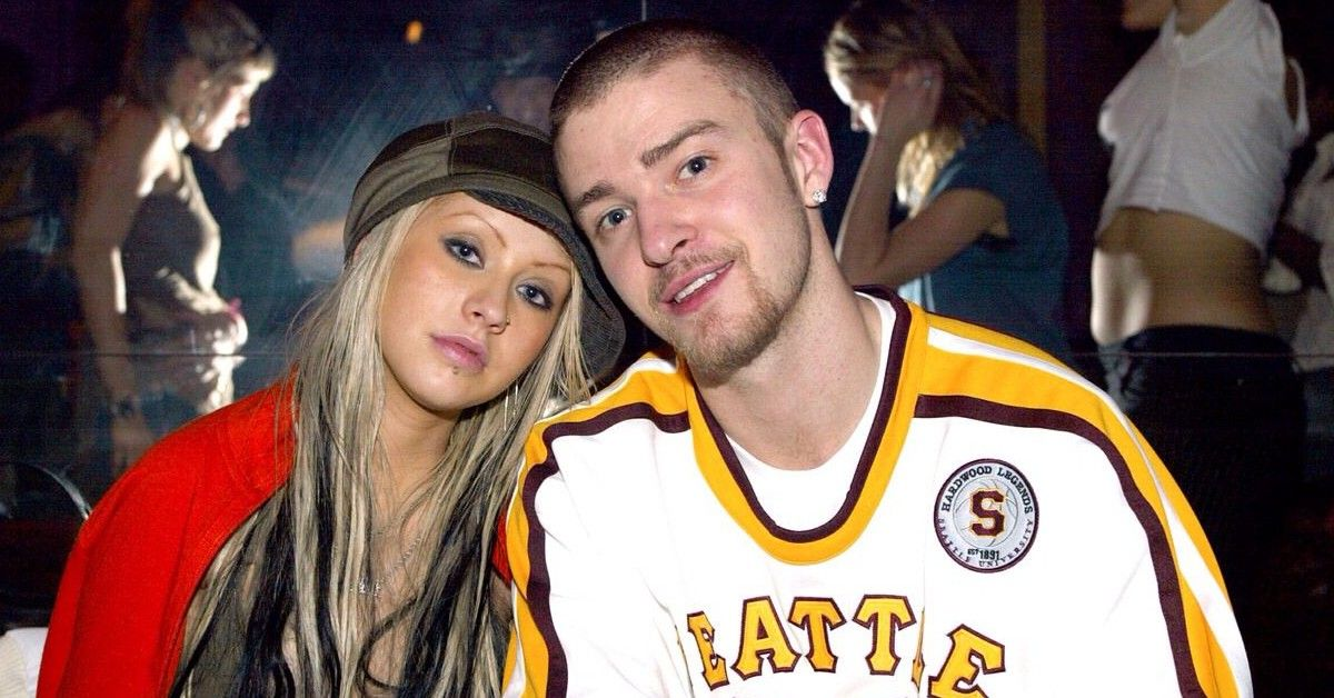 Does Christina Aguilera Still Talk To Her Former Disney Co-Star, Justin Timberlake?