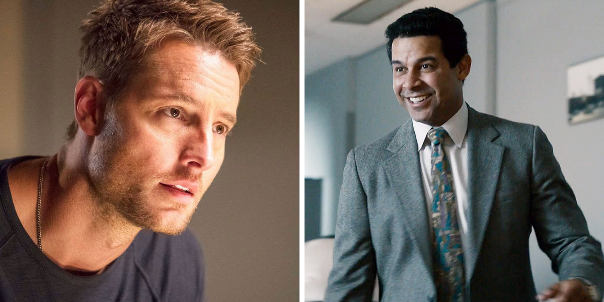 Justin Hartley Reveals Jon Huertas Directed The Recent Episode Of 'This Is Us'