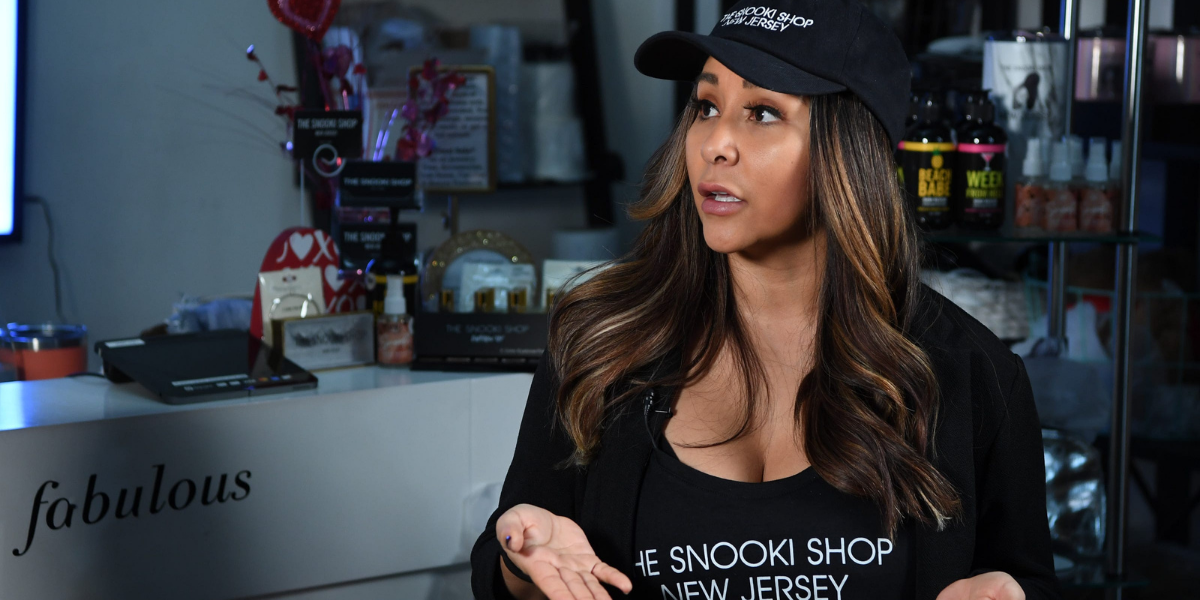 Snooki Reveals How She's Recovering From COVID   TheThings