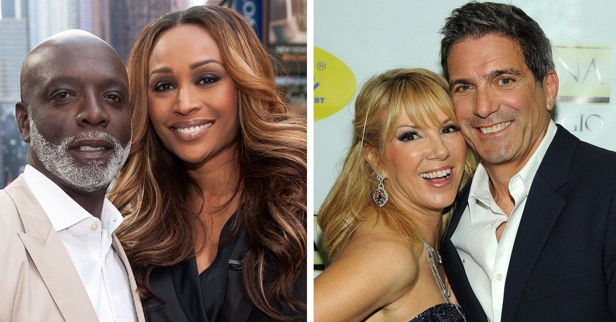 10 Real Housewives Whose Breakups And Divorces Made Headlines