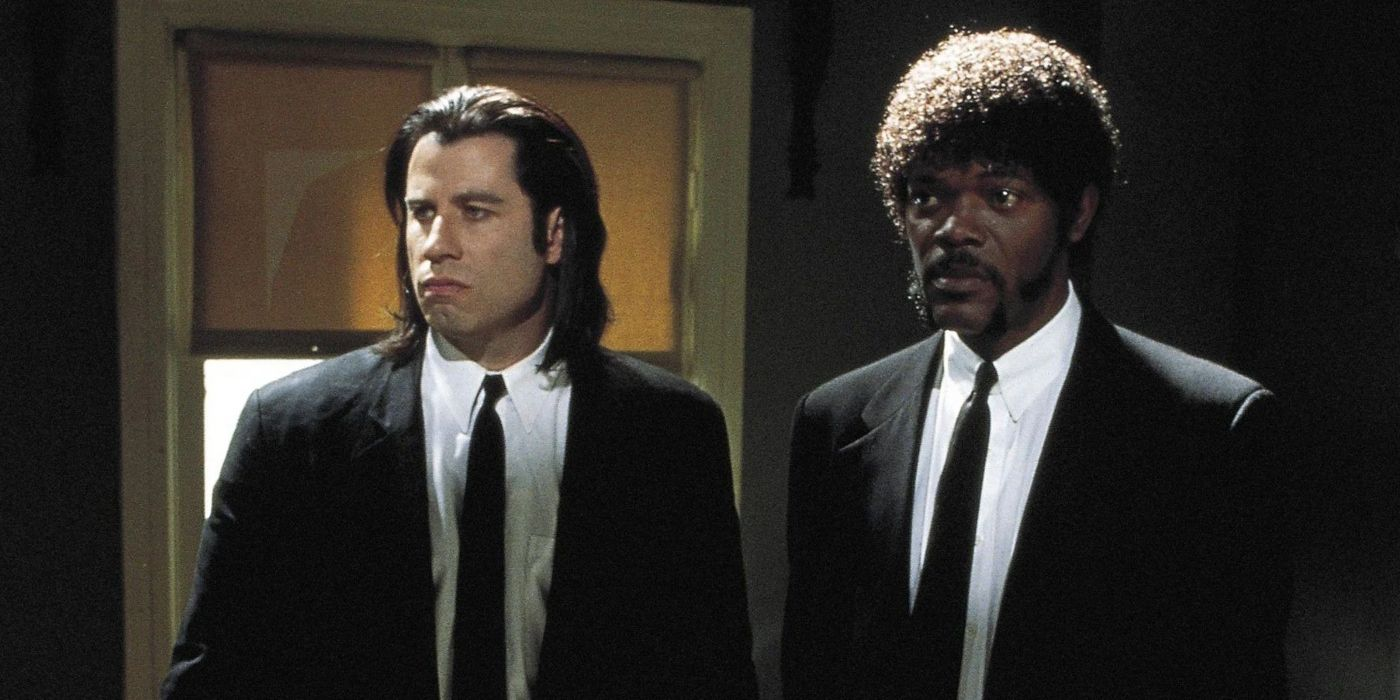 Here's What The 'Pulp Fiction' Cast Is Up To Now