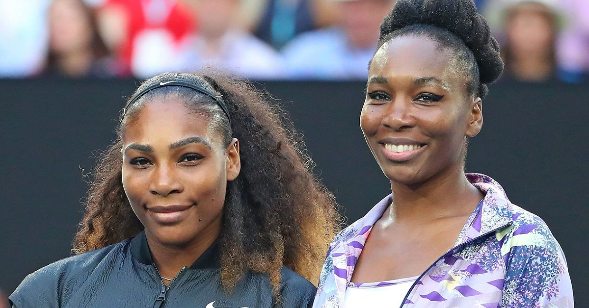 Who Has A Higher Net Worth: Venus Or Serena Williams?