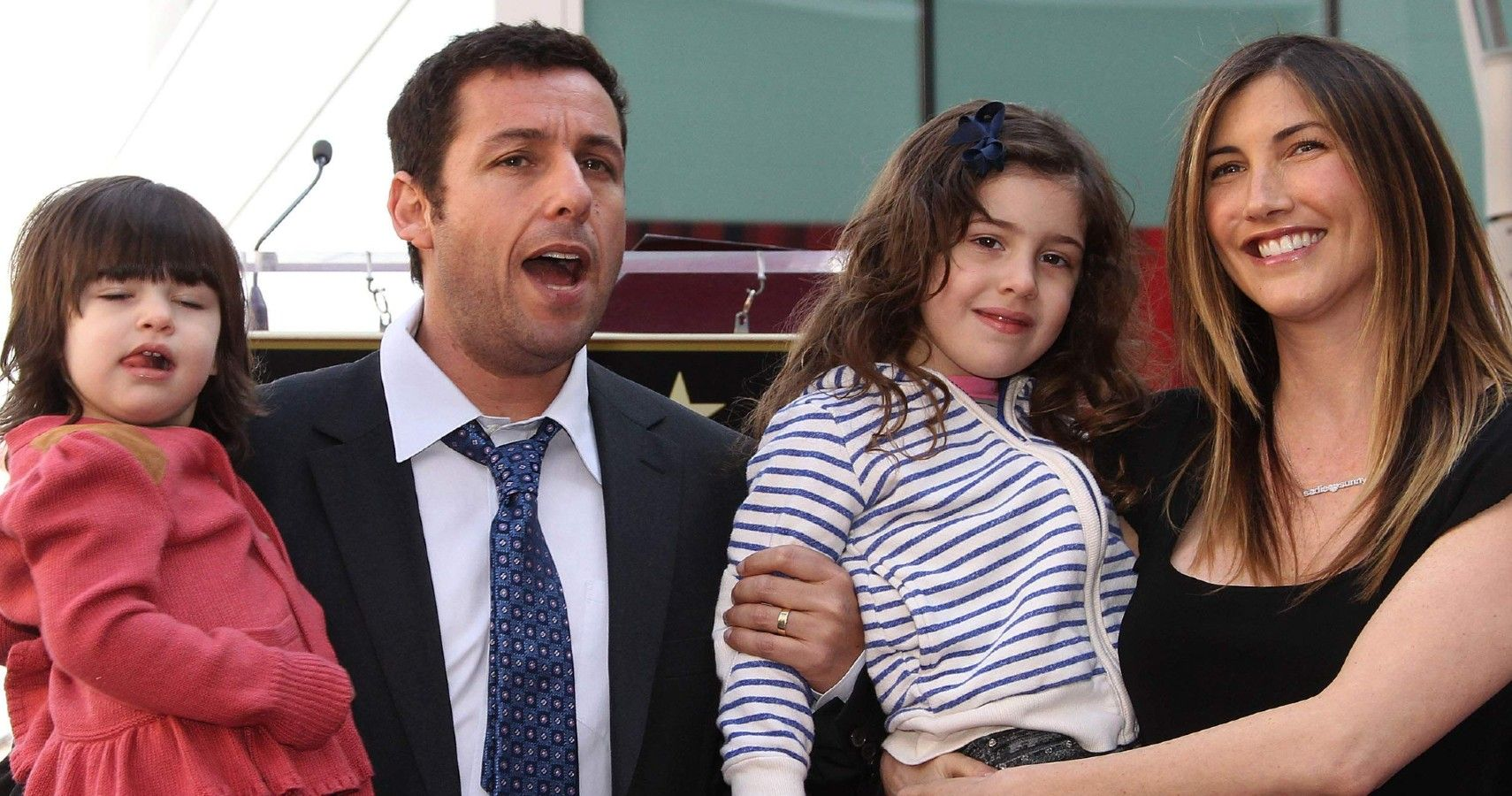 10 Little-Known Facts About Adam Sandler's Family   TheThings