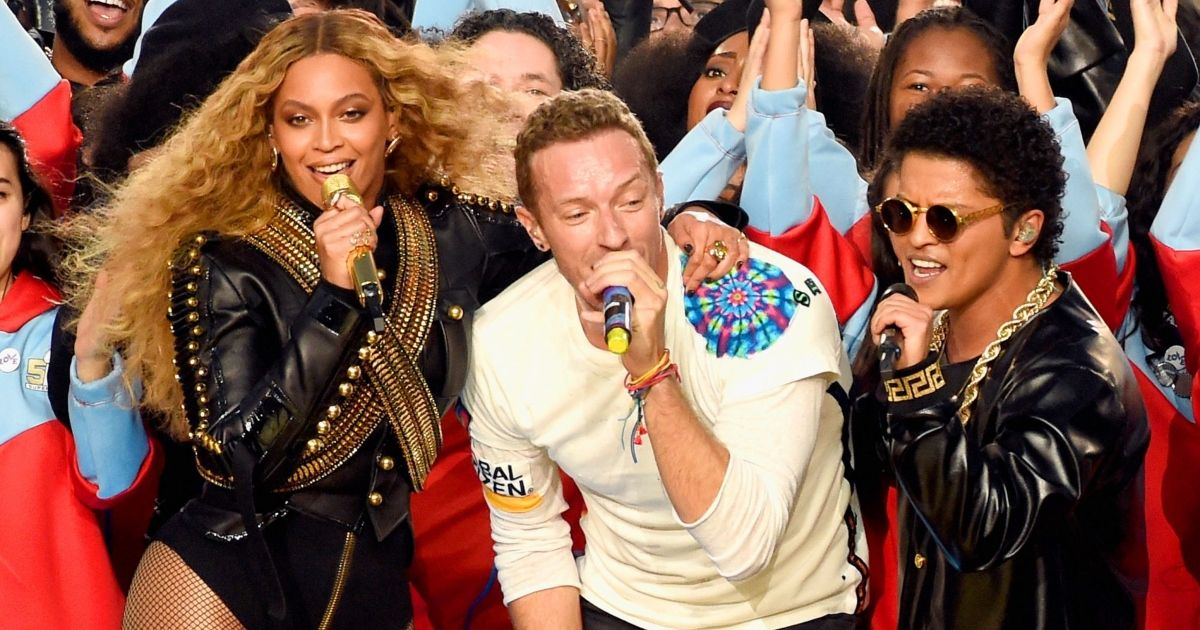 10 Most Iconic Super Bowl Halftime Shows Ranked