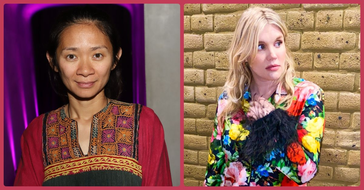 Female Directors Chloe Zhao and Emerald Fennell Are Poised To Make History At Tonight's Oscars