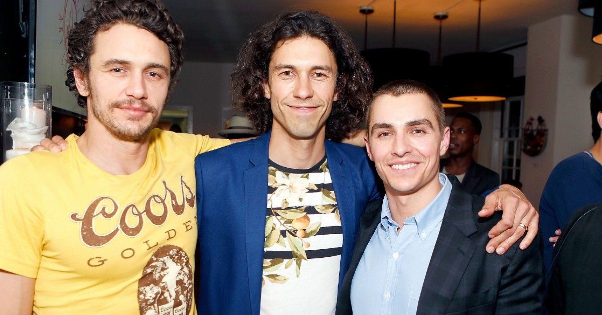 10 Little-Known Facts About James and Dave Franco's Other Brother, Tom Franco
