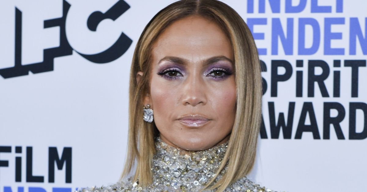 10 Facts About Jennifer Lopez We Almost Forgot