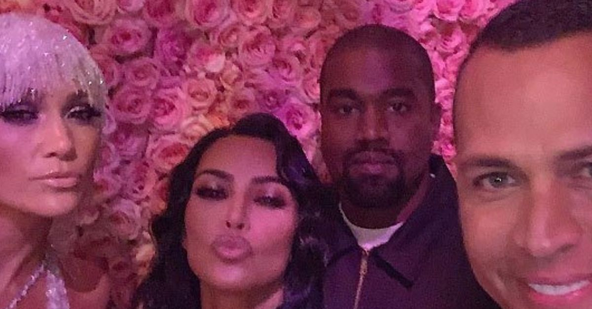 Kanye West Fans Ship Him And JLo After It Emerges He Wants To Date A  'Creative'