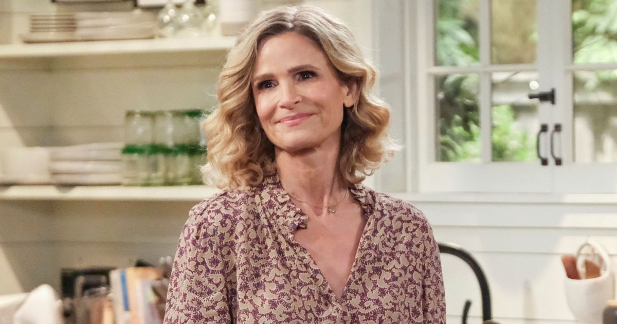 Why Kyra Sedgwick Was Never Invited Back To Tom Cruise's Home