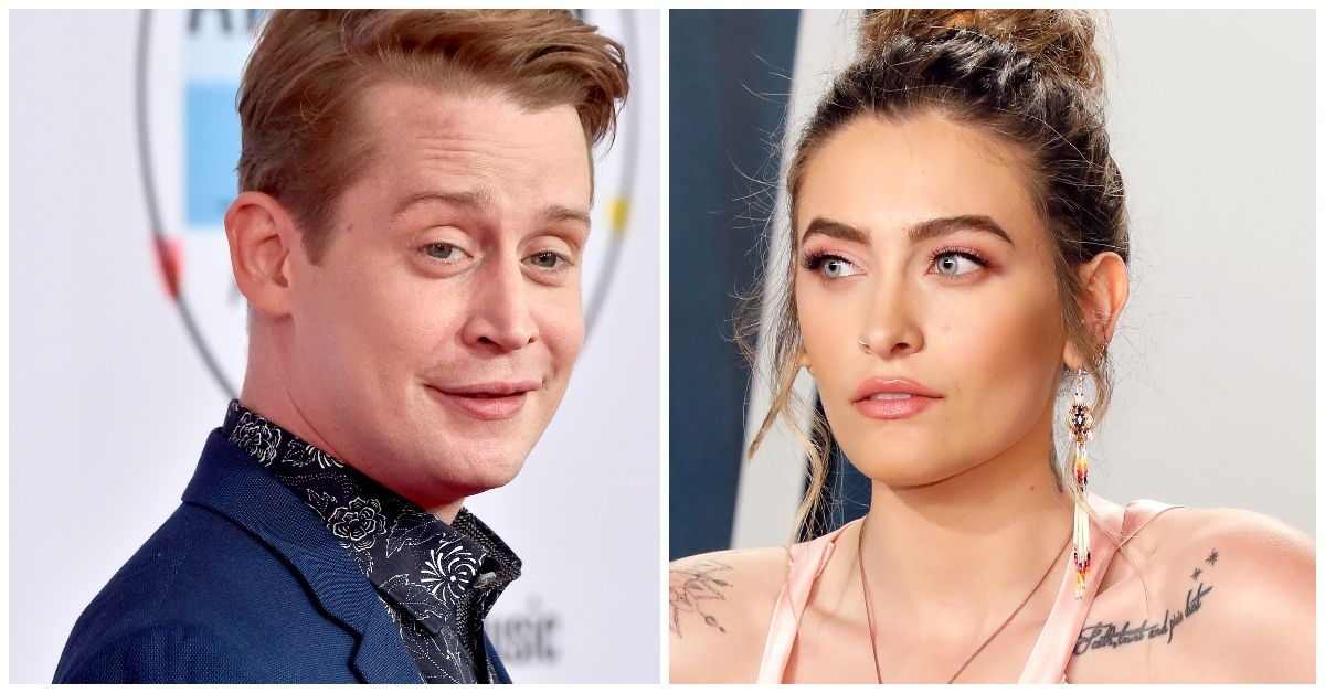 The Truth About Macaulay Culkin's Relationship With Goddaughter Paris Jackson