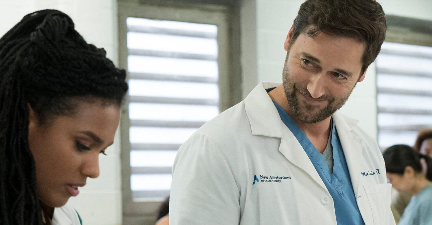 10 Little-Known Facts About The Cast Of 'New Amsterdam'