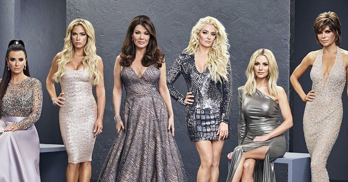 10 Best 'Real Housewives' Taglines And The Meanings Behind Them