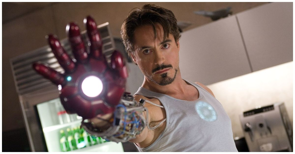 This A-List Actor Almost Stole Iron Man From Robert Downey Jr.