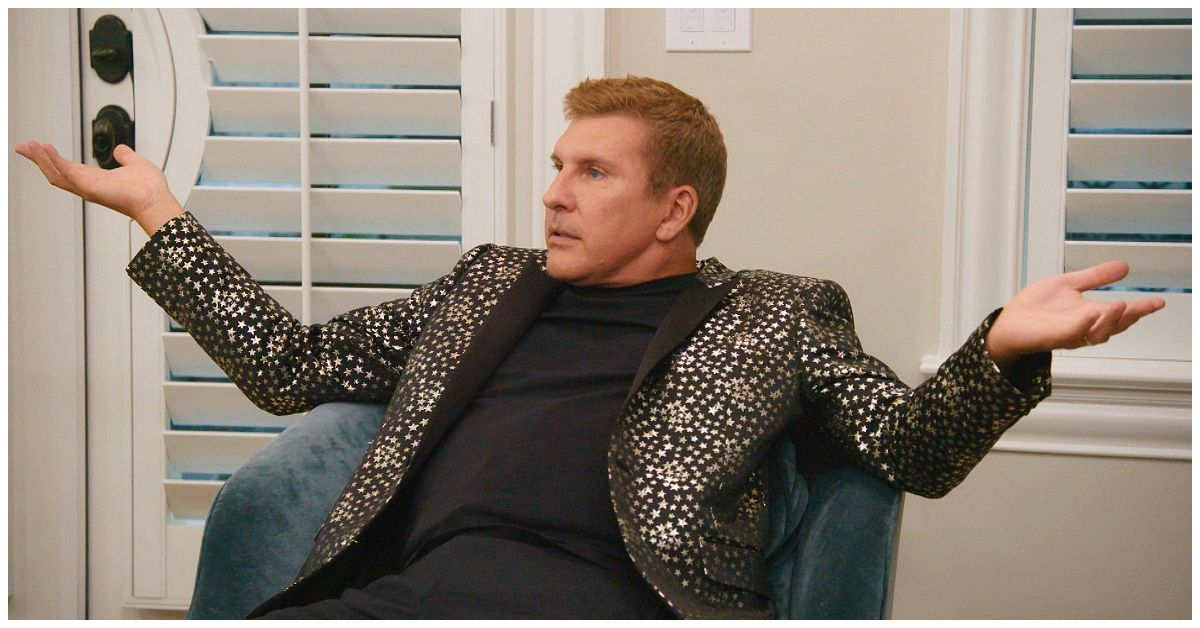 How The Rumor That Todd Chrisley Is Gay Actually Started