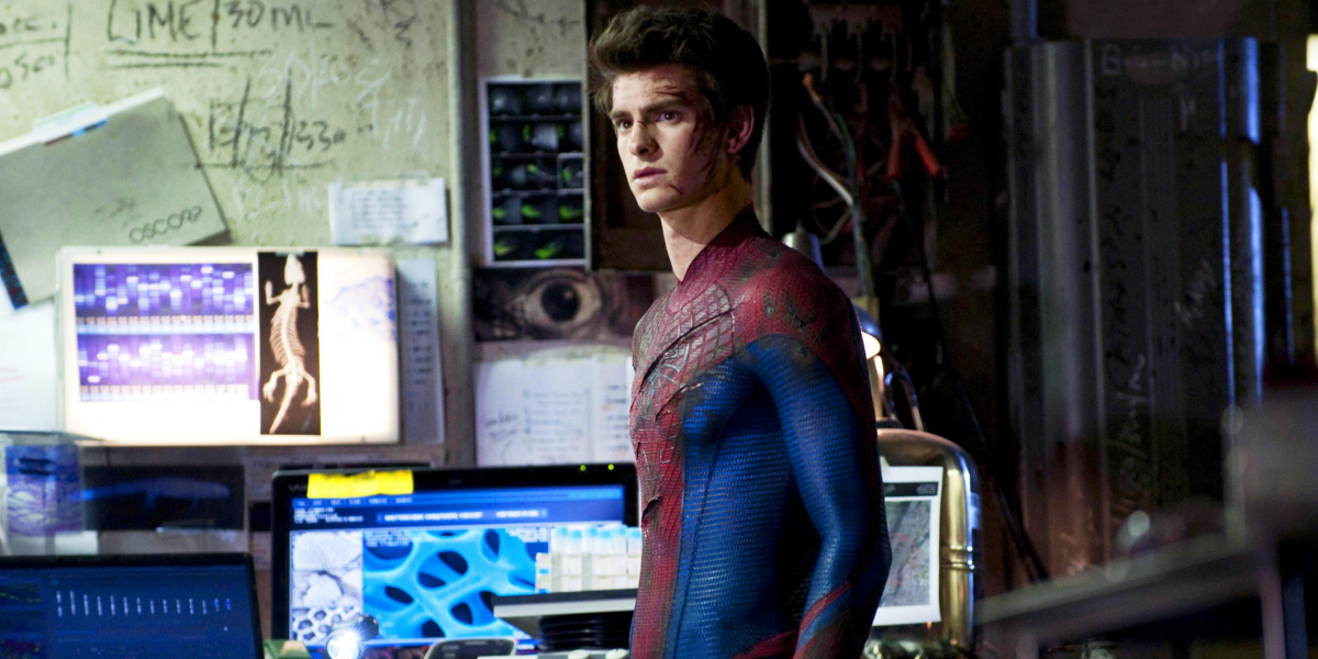 The Real Reason Andrew Garfield Was Let Go From The Spider-Man Franchise