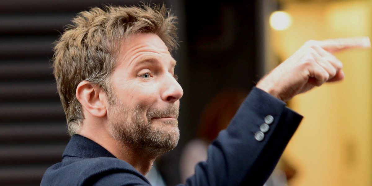 'MCU': Here's How Much Bradley Cooper Gets Paid To Voice Rocket Racoon