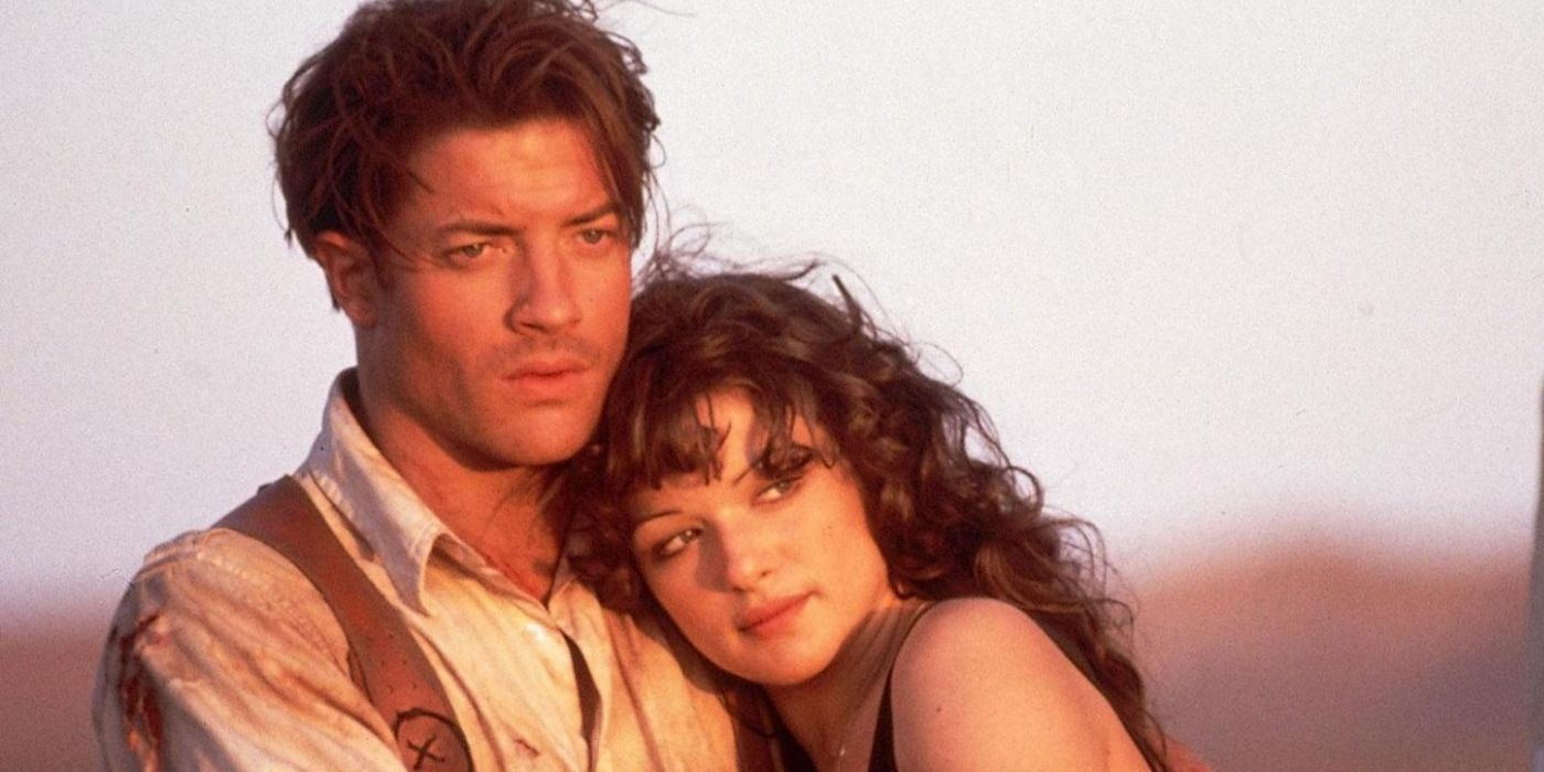 What Has Brendan Fraser Been Doing Since 'The Mummy'?