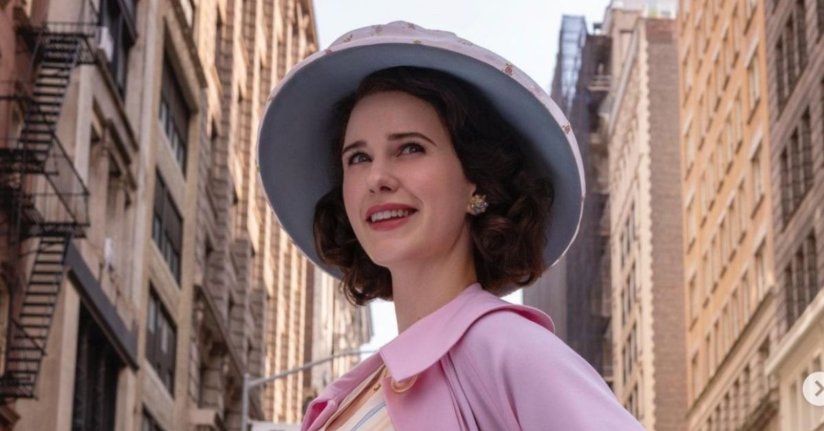 Physical Fight Breaks Out During Filming Of 'The Marvelous Mrs. Maisel'