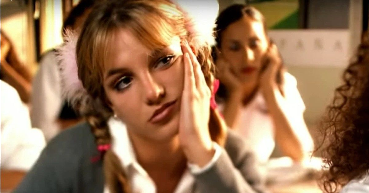 10 Of The Most Iconic Pop Music Videos From The '90s