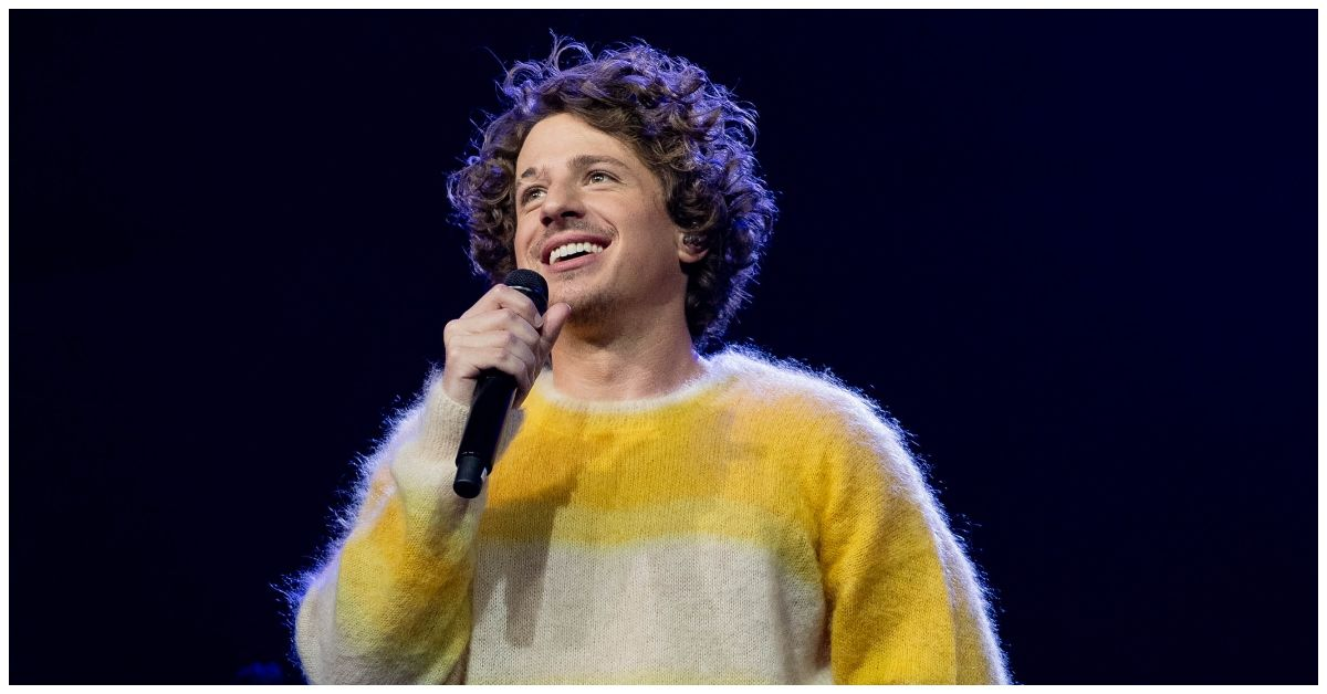 How The Charlie Puth Is Gay Rumor Actually Started
