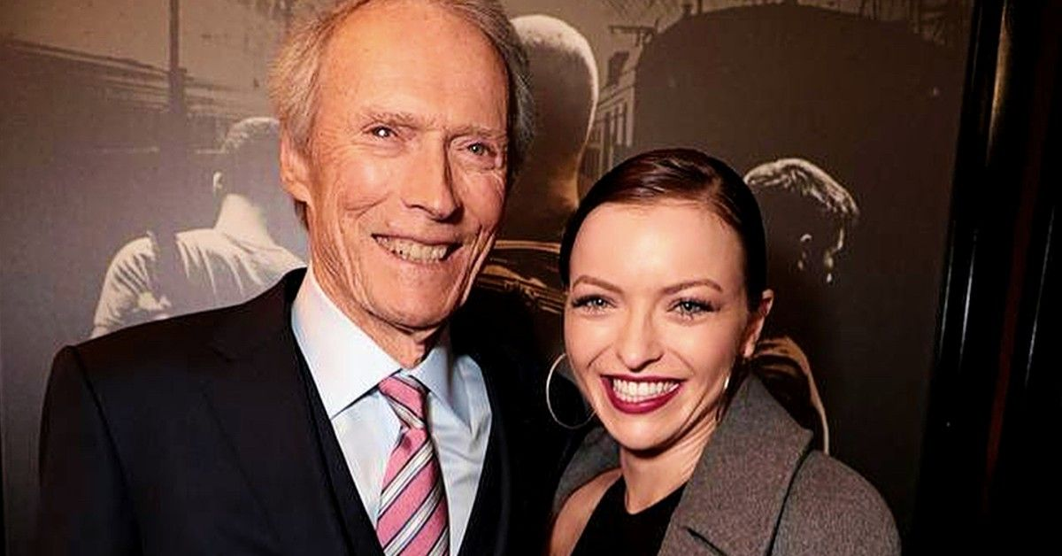 10 Lesser-Known Facts About Clint Eastwood's Daughter, Francesca Eastwood