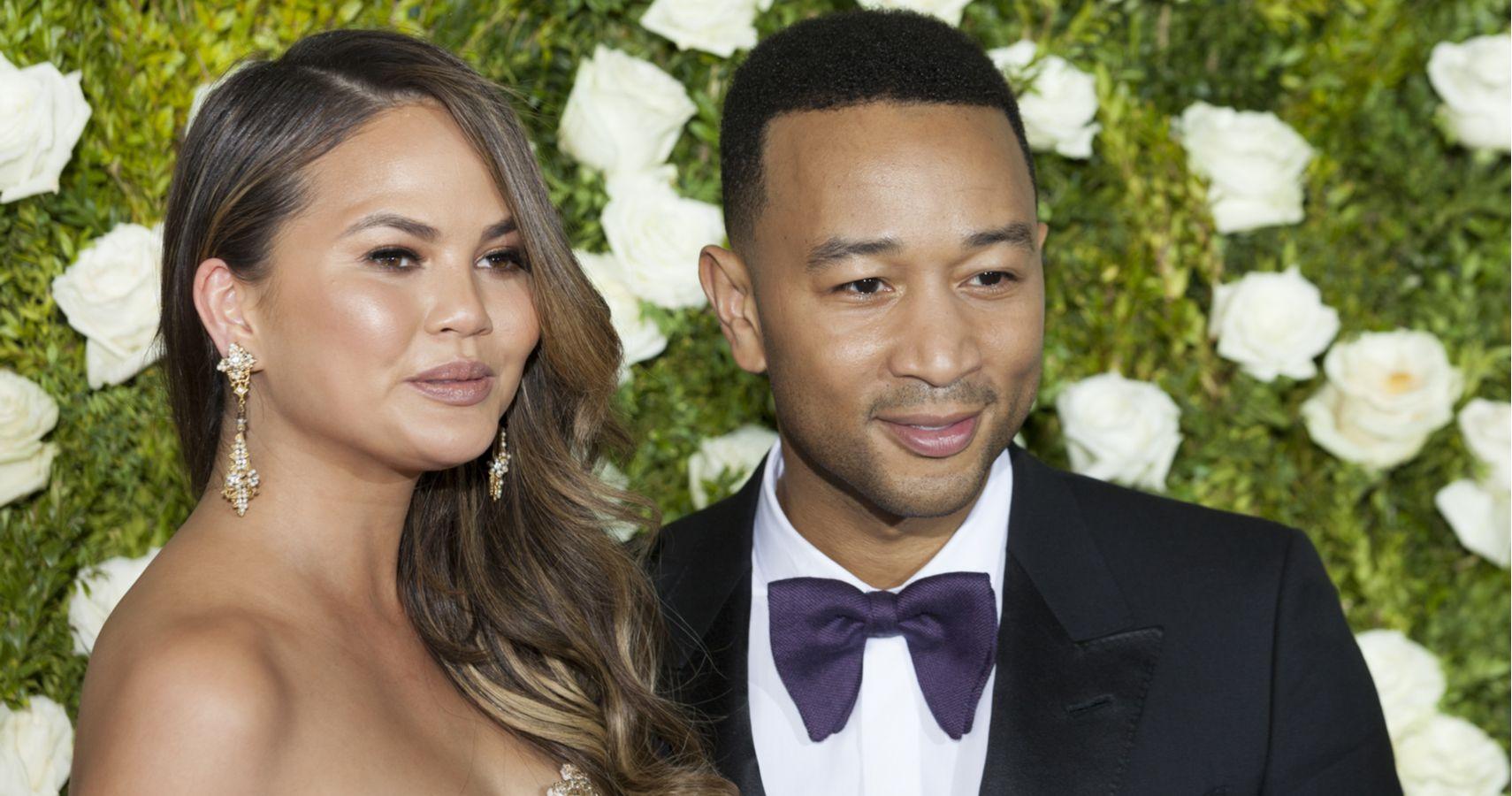Fans Demand 'The Voice' Cancel John Legend Over Chrissy Teigen's Behavior