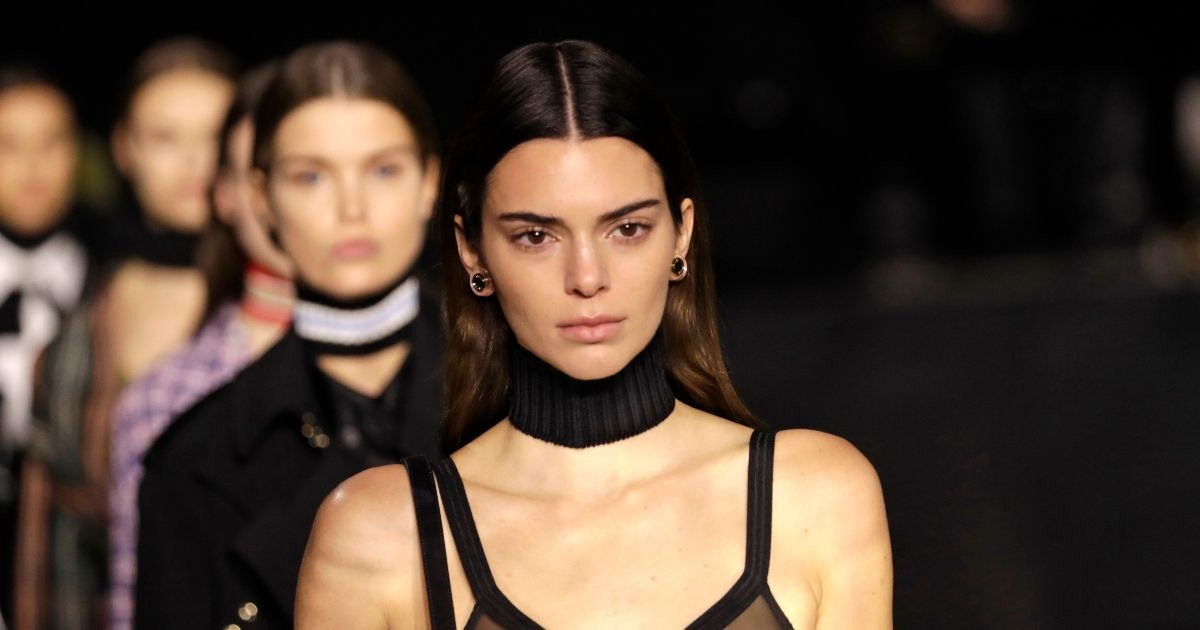 Surprising Reactions to Kendall Jenner's Vogue Series About Her Crippling Anxiety