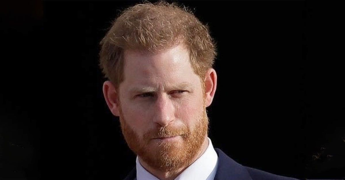 Prince Harry Gets Trolled For Hogging The Spotlight In Dax Shepherd Interview