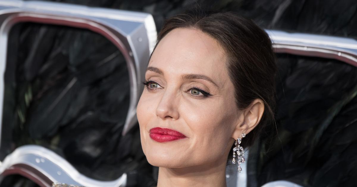 Angelina Jolie Is Jealous Of This MCU Star