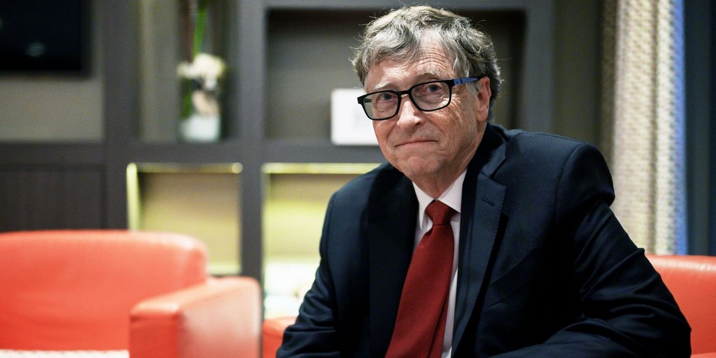 Here's Why Fans Say Bill Gates Is Actually A Pretty Cool Dude