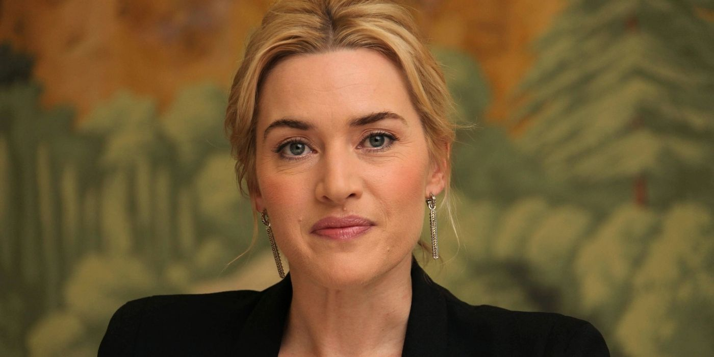 Rachel Weisz And Kate Winslet Once Had A Love Triangle With Their Director Ex