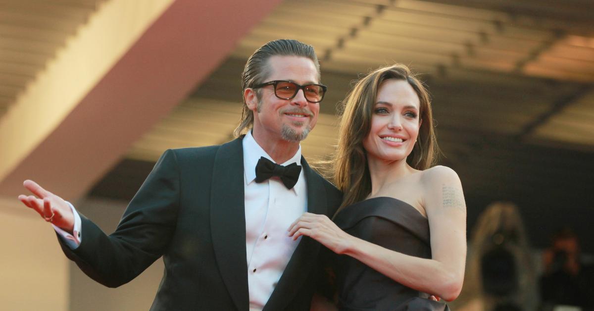 How Angelina Jolie's Divorce From Brad Pitt Hurt Her Acting Career