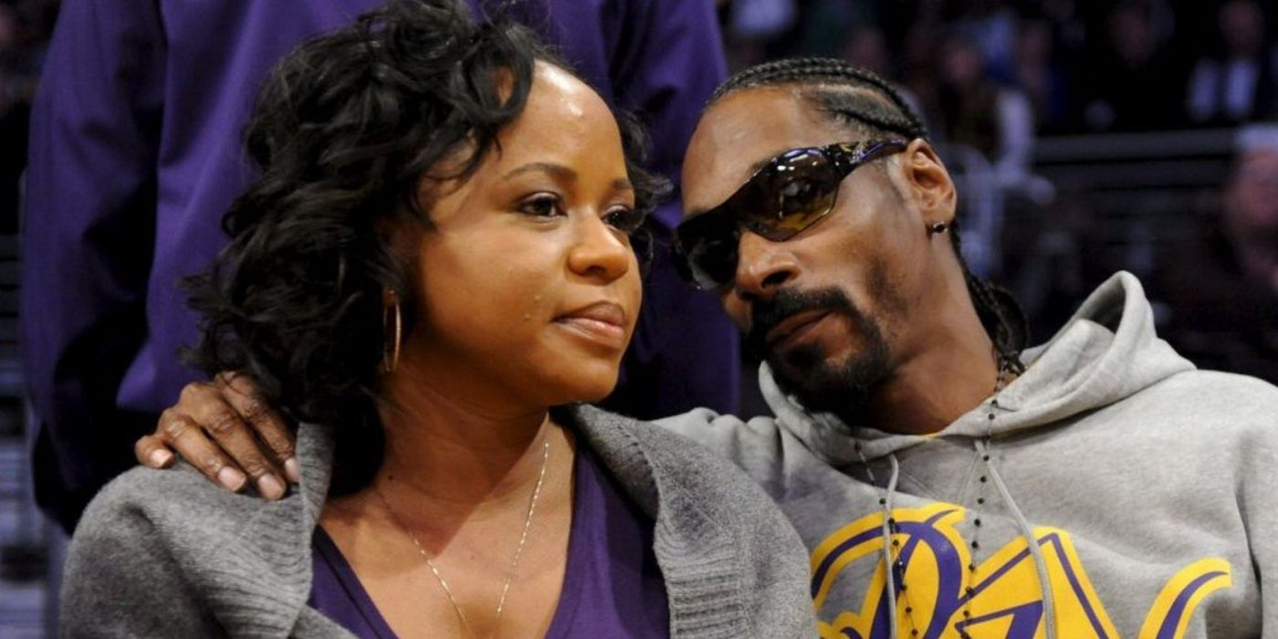 Fans Almost Forgot This One Detail About Snoop Dogg's Wife