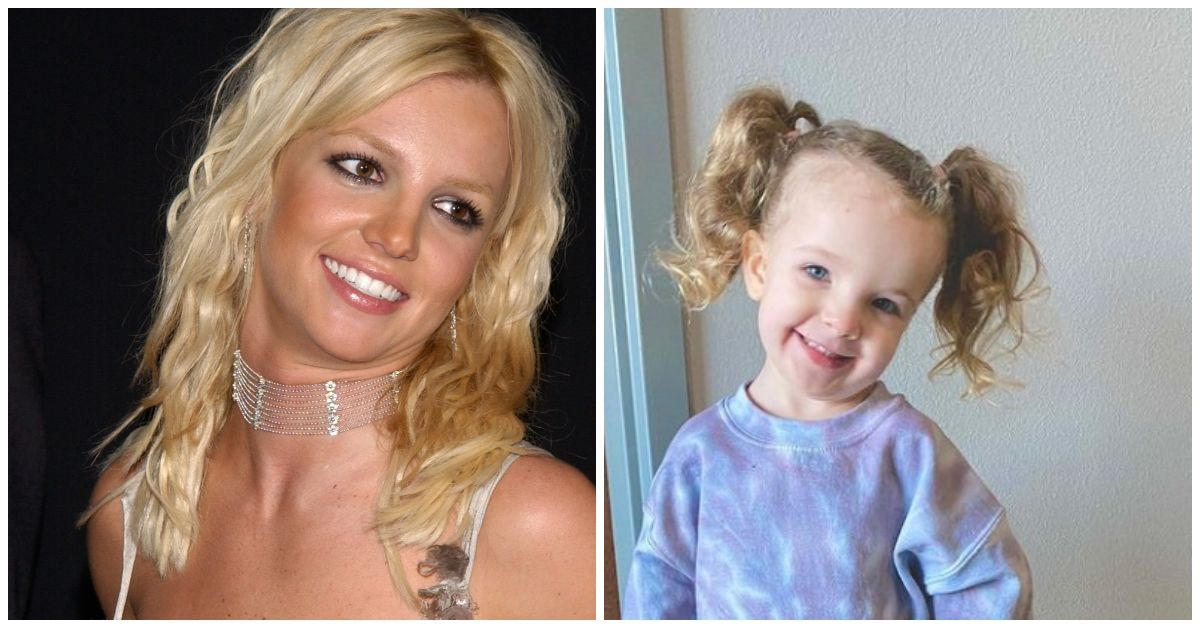 Inside Britney Spears' Relationship With Her Niece, Ivey Joan Watson