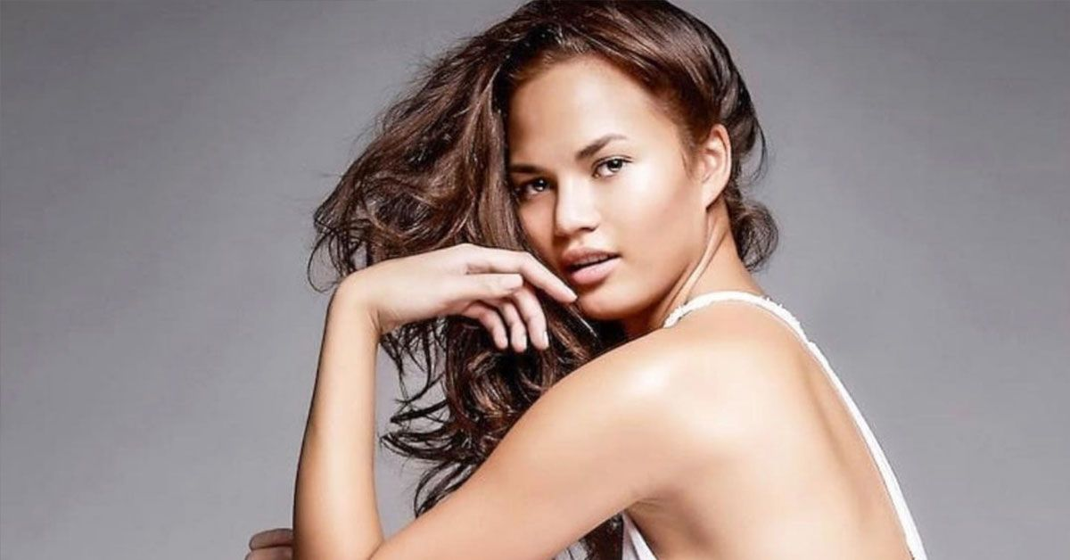 'I Was A Troll': Chrissy Teigen Is Back After Her 'Awful' Tweets