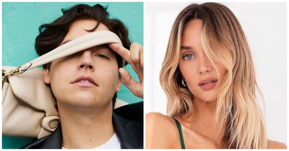How Cole Sprouse's New Girlfriend Made Her Net Worth