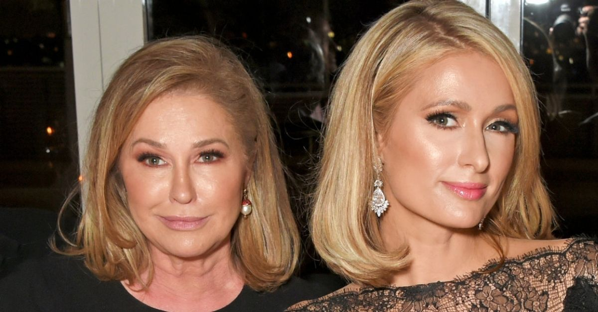 Paris Hilton's Mom Dishes On Her Daughter's Upcoming Wedding Amid 'Pregnancy'