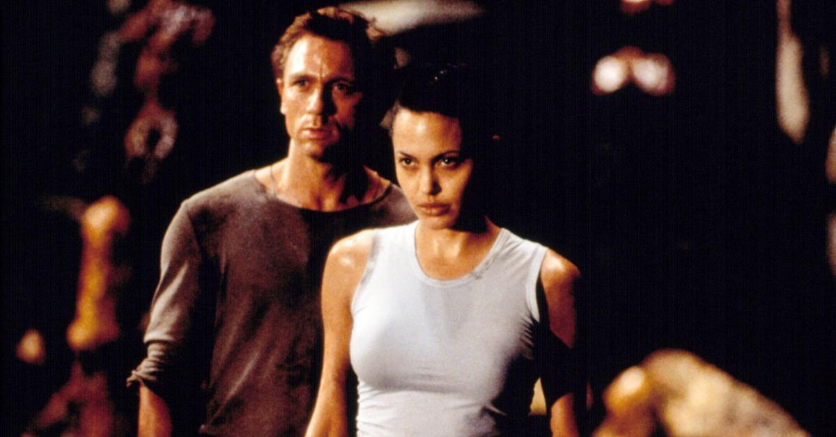 Where is Angelina Jolie's Childhood Boyfriend, Anton Schneider Today?